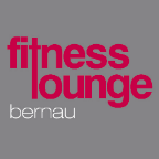 Logo Fitnesslounge Bernau